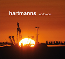 Hartmanns - Worldroom (CD-Audio)