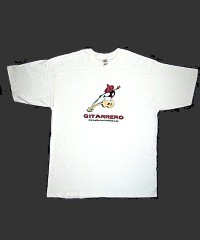 Gitarrero Software T-Shirt